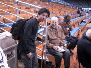 With John Wooden 2