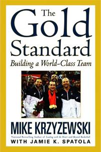 マイク・シャシェフスキーコーチが北京五輪でのチームUSAのコーチとしての経験を記した「The Gold Standard」