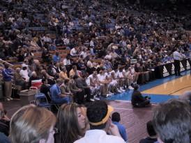 UCLA game 2